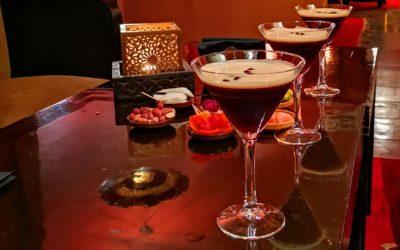 Martini – Espresso N°6